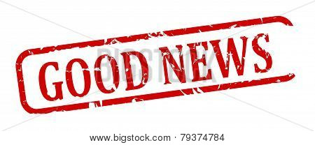 Stamp Good News