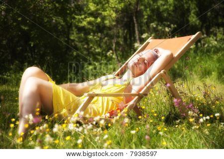 Finally Summer!
