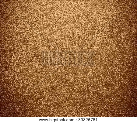 Brown Yellow color leather texture background