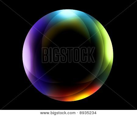 Colorful Sphere 1.eps