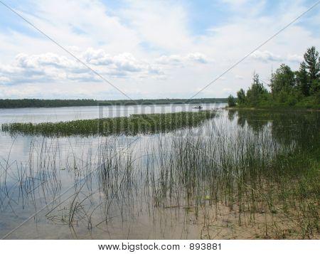 French Farms Lake