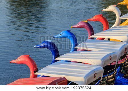 Peda Boat