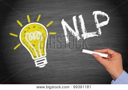 Nlp - Neuro-linguistic Programming