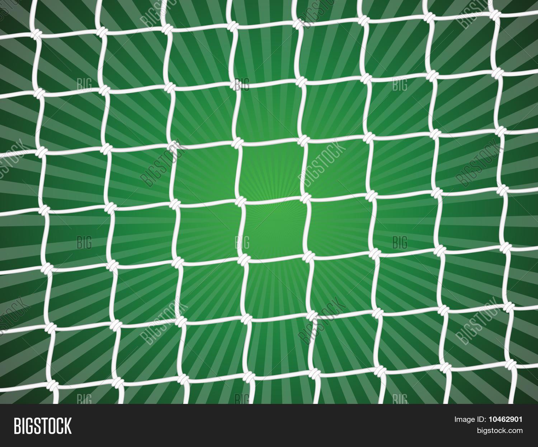 Vector Y Foto Fondo Red Fútbol O Prueba Gratis Bigstock