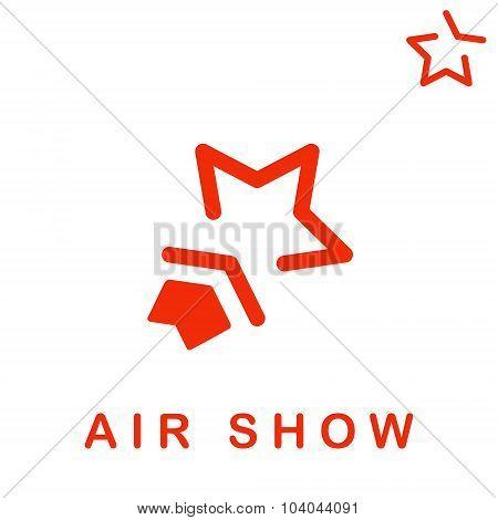Star Shape Logo