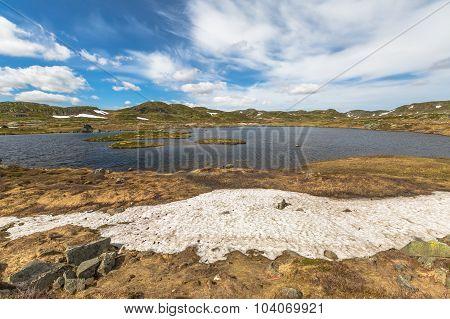 mountan Lake