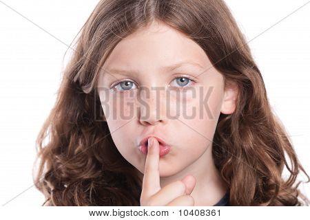 Shhh Shush