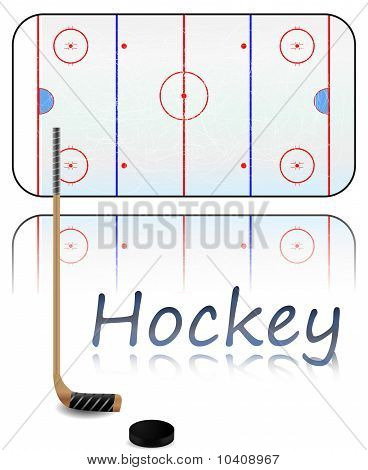 Hockey Field