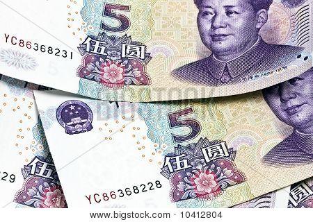 Background Of Chinese Money