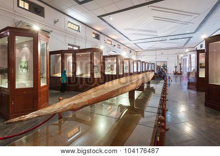 National Museum Indonesia