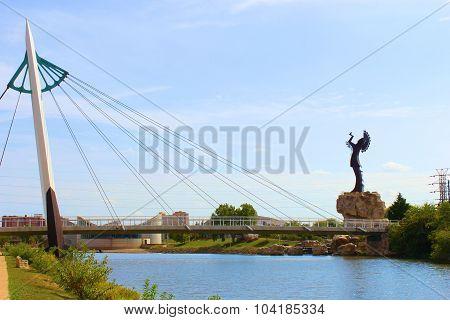 Wichita Landmark
