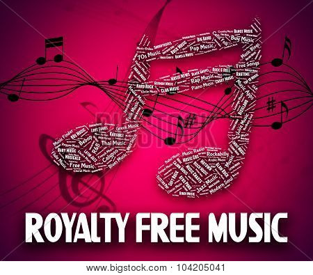 Royalty Free Music Shows Sound Tracks And Rf