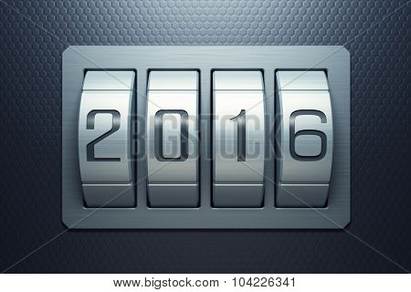 new year 2016 are coming