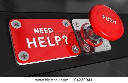 Need Help