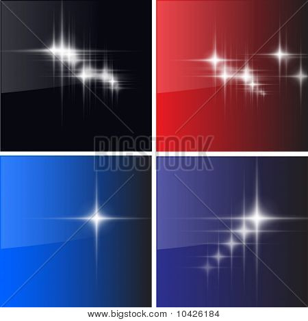 Stars Backgrounds