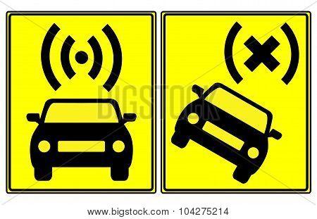 Risk Of Autonomous Cars