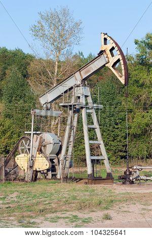 Extract Petroleum