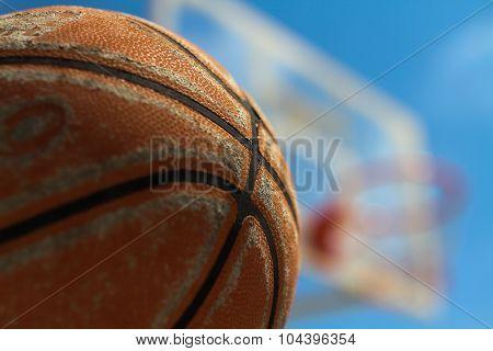 Basketball Church