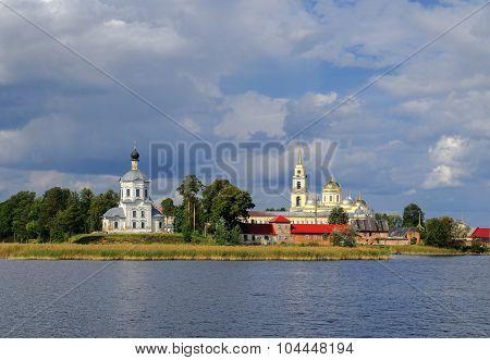Nilo-stolobensky Monastery