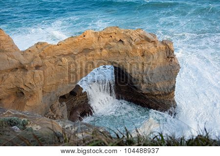 The Arch, Port Campbell National Park, Victoria, Australia