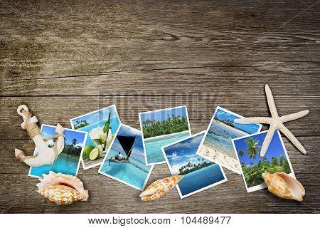 photos of tropical seas