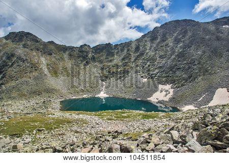 Musala Peak, Rila Mountain
