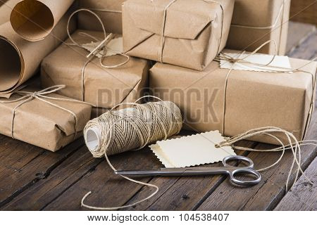 Gifts For Christmas And Other Celebrations And Events