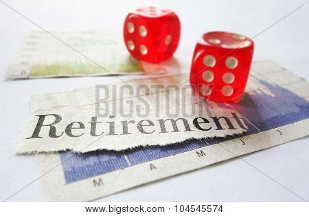 Retirement Chances