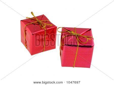 Zwei Geschenke