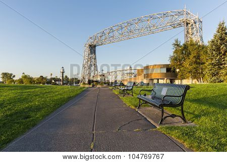 Duluth Canal Park