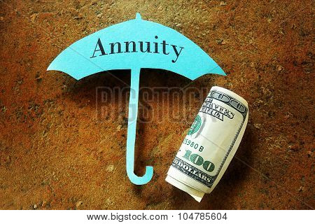 Annuity Concept