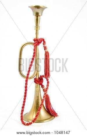 Brass Bugle #2