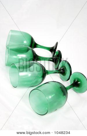 Water Goblet #2