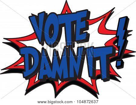 vote it