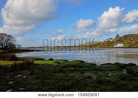 Nevern Estuary Parrog