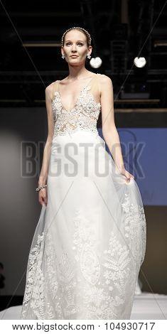 Solo Merav - Bridal Couture, Israel