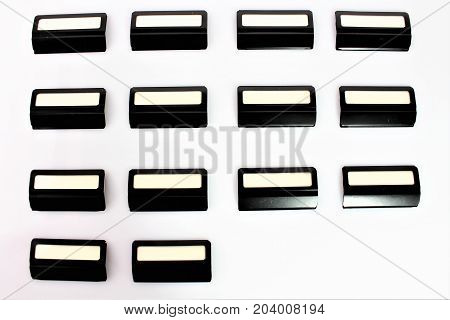 An image of file Tabs - vintage business