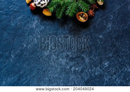 Christmas Or New Year Decoration