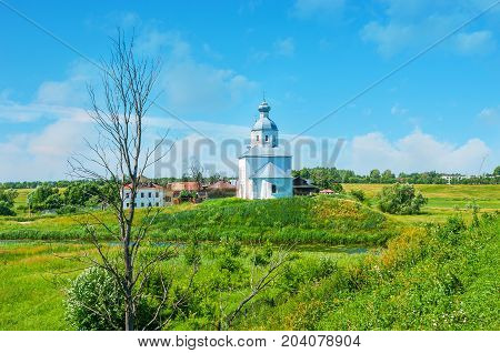 The Old Suzdal