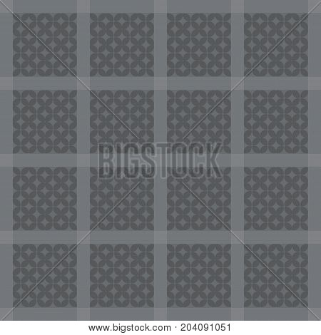 Created vintage style of pattern background stock vector