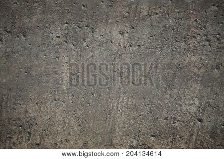 Brown Old Stone Texture