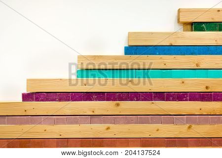 row of soap wall bathroom design line of soap blocks bars of soap background