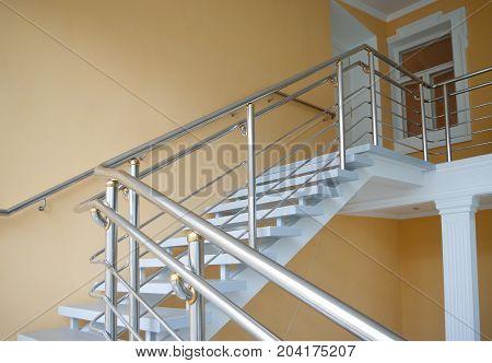 Stairway Enclosure
