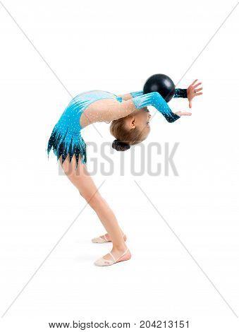 Gymnastics Ball