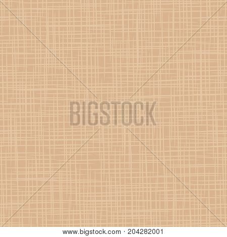 seamless pattern sack texture, Brown sack background