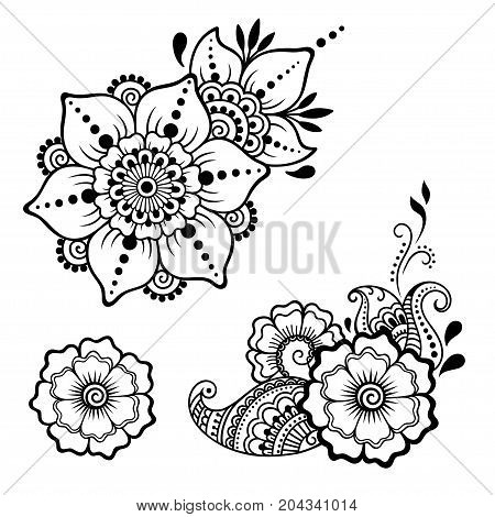 mehndi images illustrations vectors mehndi stock. Black Bedroom Furniture Sets. Home Design Ideas