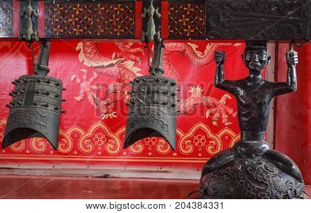 Chinese Ancient Chimes