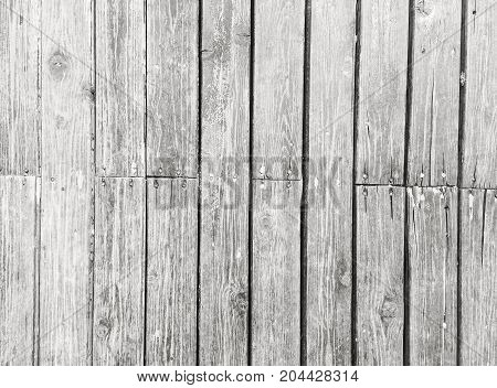 Light wood texture background surface with old natural pattern or old wood texture table top view. Washed surface with wood texture background. Vintage timber texture background. Rustic table top view