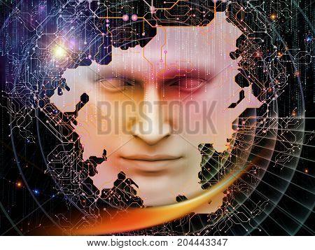 Paradigm Of Super Human