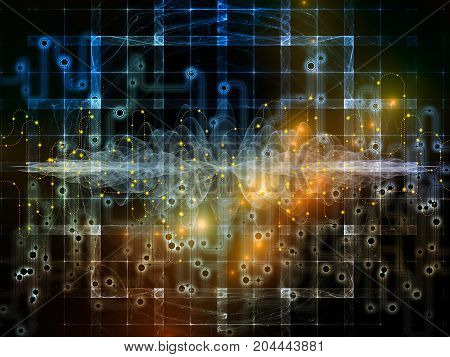 Vision Of Data Transfers